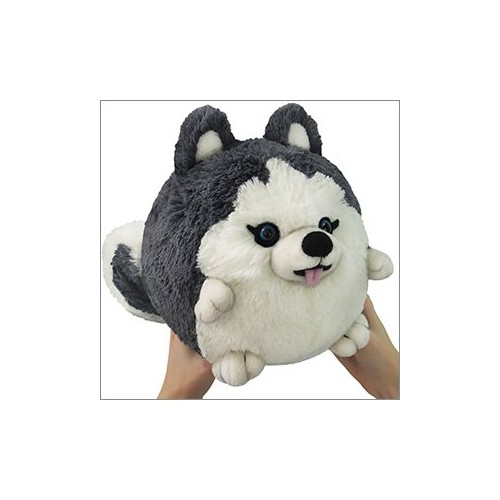Squishable Mini Husky Plush 7 Best Buy Canada