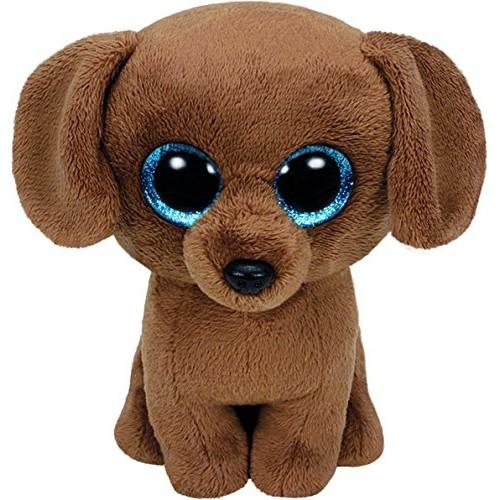 Ty Beanie Boo Plush - Dougie The Dog 15Cm   Plush Toys - Best Buy Canada 112149db094