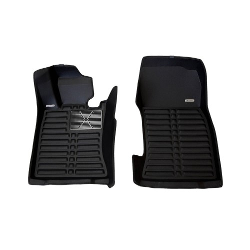 Tuxmat Custom Car Floor Mats For Mini Roadster 2012 2015 Models