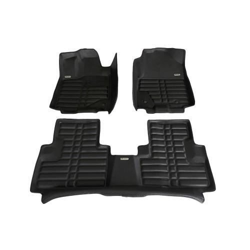 TuxMat Custom Car Floor Mats For Acura RDX Models Laser - Acura rdx floor mats