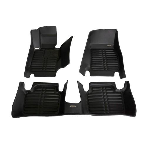 Tuxmat Custom Car Floor Mats For Bmw 3 Series Xdrive Touring 2012