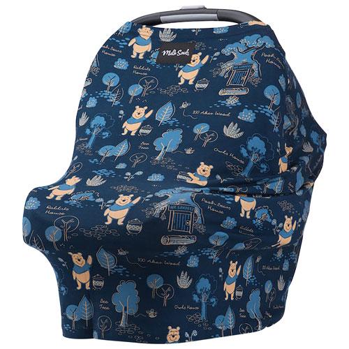 Milk Snob Disney Infant Car Seat Cover - Winnie the Pooh
