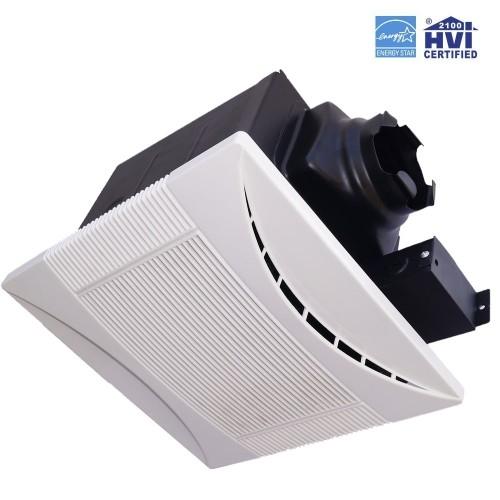 Reversomatic Softaire SA-90S Extremely Quiet Ventilation Exhaust Fan on desk fan, closet fan, vent fan, water fan, airflow breeze register booster fan, cabinet fan, house fan, restroom fan, public toilet fan, proper venting bath fan, plug fan, panasonic heater fan, heating fan, golf fan, aubrey model 7550 bath ventilation fan, upblast fan,