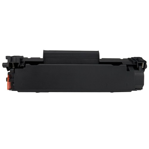 Canon 128 3500b001aa Black Laser Toner Cartridge Compatible With