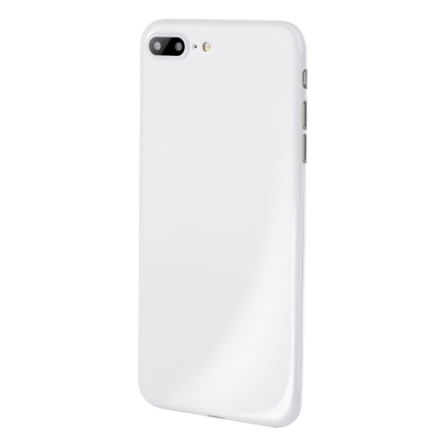 low priced 216f3 57dda iPhone 7 Plus Case, Thinnest Cover Premium Ultra Thin Light Slim Minimal  Anti-Scratch Protective - For Apple iPhone 7 Plus | t - Online Only