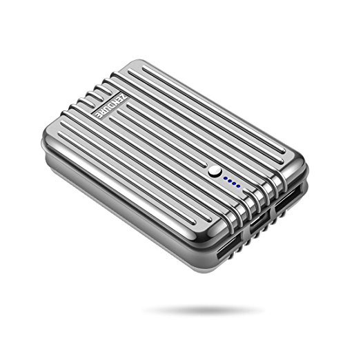 0dc299f1041f Zendure A3 Portable Charger 10000mAh  nbsp – Ultra-Durable 10000mAh  External Battery Power Bank with 2 USB Ports for iPhone iPad - Online Only