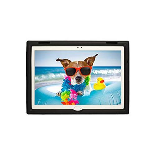 premium selection ff8ae b6424 BobjGear Bobj Rugged Tablet Case for Lenovo Tab 4 10 Plus (TB-X704V  TB-X704F TB-X704L TB-X704Y MotoTab TB-X704A) - BobjBou