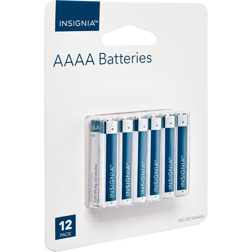 Batteries & Battery Packs: Power, Rechargeable, & Lithium