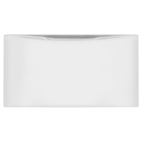 "Electrolux 27"" Laundry Pedestal - White"