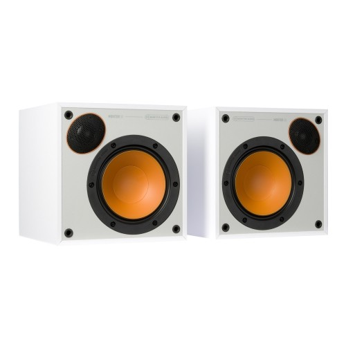 Monitor Audio 50 2 Way Bookshelf Speakers