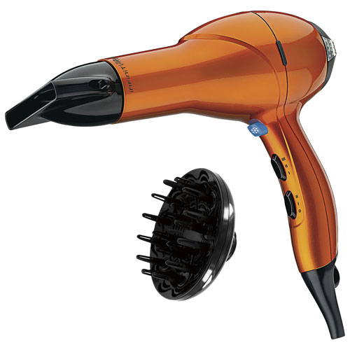 Conair Infiniti Pro Salon 1875 Watts Ceramic