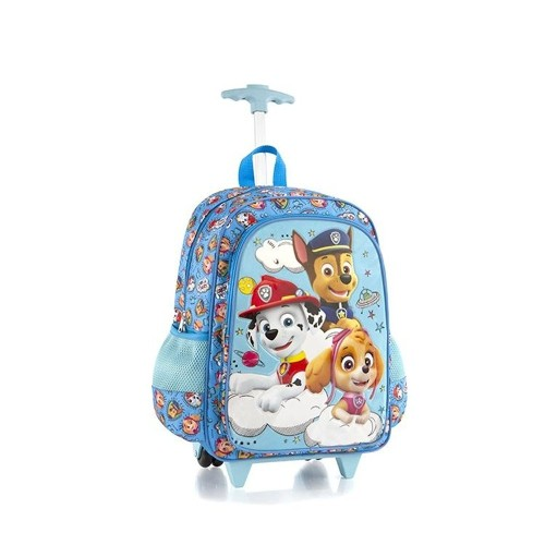 e96abbb659 Nickelodeon Core 18 Inch School Bag Rolling Backpack for Kids  PAW Patrol     Backpacks - Best Buy Canada