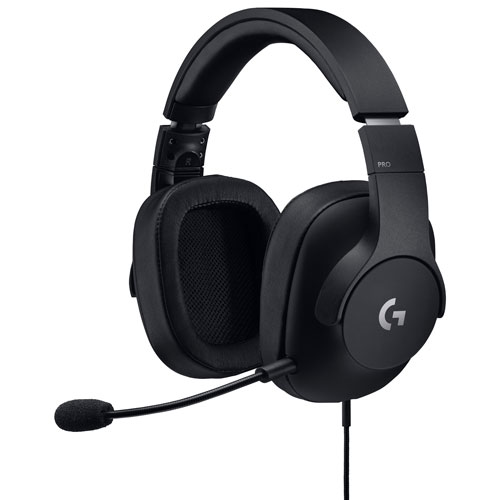 4d4f4a97c3c Gaming Headset: Wireless, Wired & Sound Isolating | Best Buy Canada