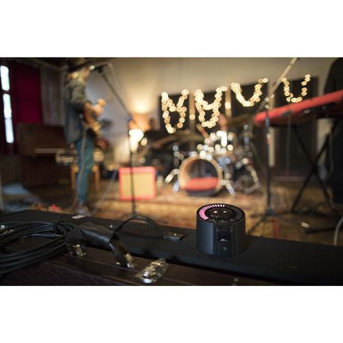 Spire Studio Music Recorder - Black