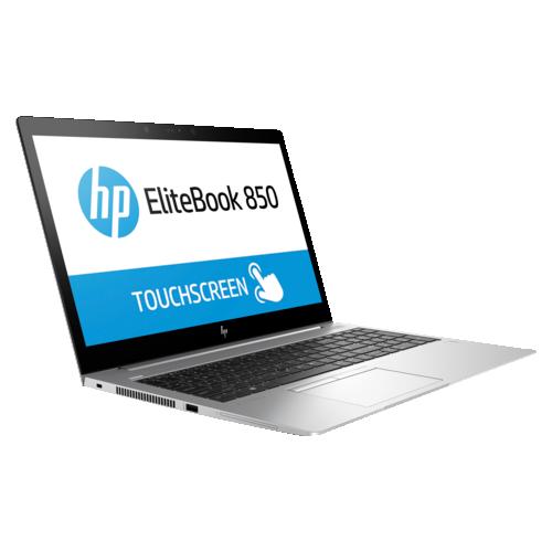 Image result for HP EliteBook 850 G3 touchscreen