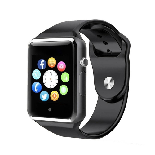 axGear Bluetooth Wrist Smart Watch Cell Phone Camera SIM Card For Android  iPhone   Smartwatch Accessories - Best Buy Canada 0dea6c71d316