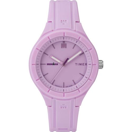 Timex Ironman Essential 38mm Women's Sport Watch - Purple