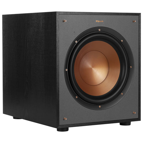Best Buy Showcase Klipsch Reference Series Overview