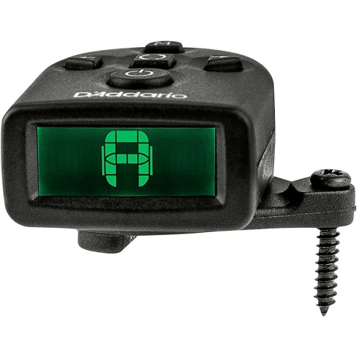 Planet Waves PW-CT-21 NS Micro Clip Free Tuner