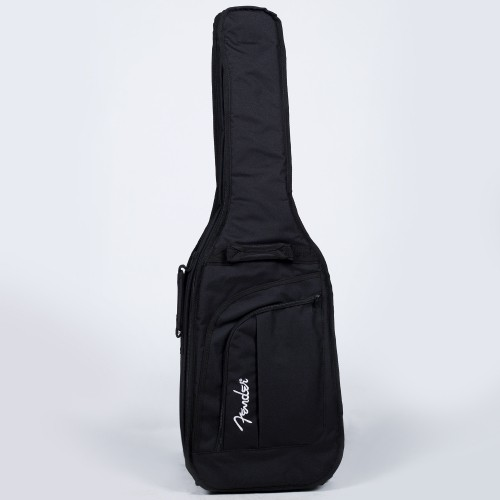 Guitar Electric Fender Ltd Am Spec Mustang Ash Nat w/Bag