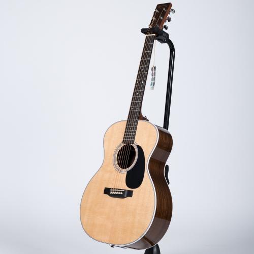 Guitar Acoustic Martin GP-28E Ltd w/Case