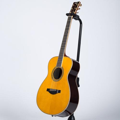 yamaha ls ta transacoustic acoustic electric guitar vintage tint acoustic guitars best buy. Black Bedroom Furniture Sets. Home Design Ideas