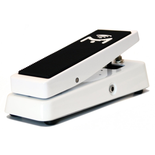 Mission Engineering EP1 Chris Broderick Special Edition Expression Pedal - Standard, White