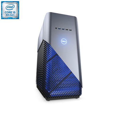 מרענן Dell Inspiron 5680 Gaming PC (Intel Core i5-8400/1TB HDD/8GB RAM PJ-63