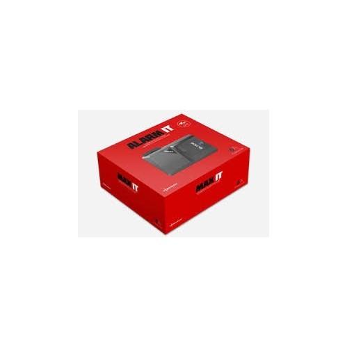 Compustar CS920-S full 1 way remote starter system 1000ft