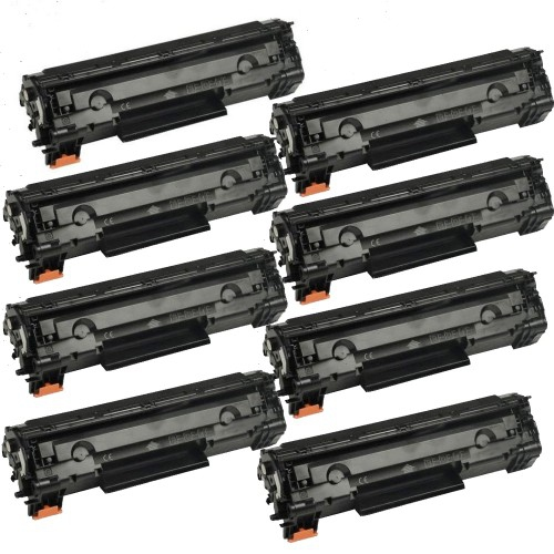 Ikong 128 Toner Compatible Toner Cartridge Replacement For Canon 128