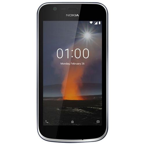 Nokia 1 - Dark Blue - Unlocked