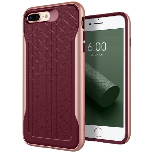 Caseology Apex Series Iphone 8 Plus 7 Plus Cover Case With Design Slim Protective For Apple Iphone 8 Plus 2017 Iphone 7 Best Buy Canada