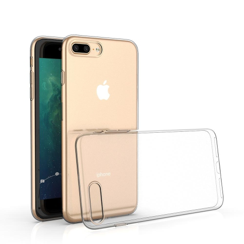 Pandaco Clear Case For Iphone 7 Plus Or Iphone 8 Plus Best Buy Canada