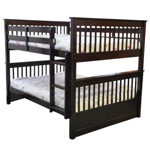 Sydney Full Over Full Bunk Bed Beds Bed Frames Best Buy Canada