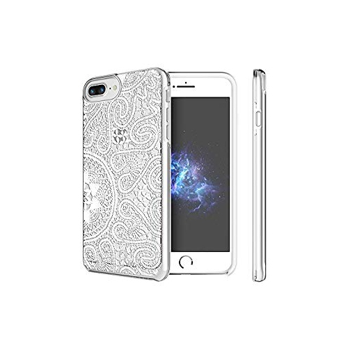 Prodigee Show Case For Apple Iphone 7 Plus Lace White Best Buy Canada