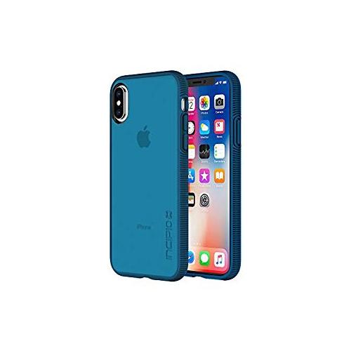 more photos 44a83 43a69 Incipio Apple iPhone X Octane Case - Navy