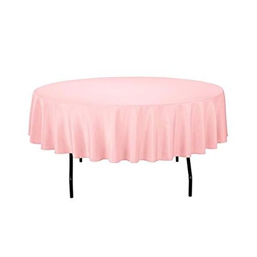 Gee Di Moda Tablecloth 90 Inch Round Tablecloths For Circular