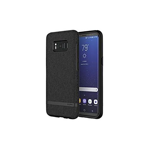 low priced d888a f72c6 Incipio Esquire Series Case for Samsung Galaxy S8 - Black