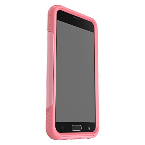 quality design 3a585 5d9a2 OtterBox Commuter Series Case for ASUS ZenFone V - Retail Packaging -  Rosmarine Way (Rosmarine Pipeline Pink)