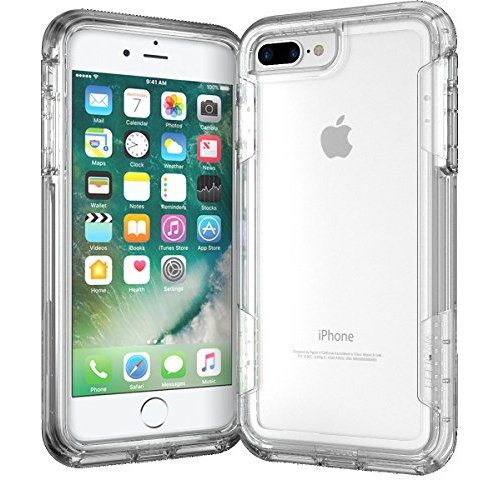 Pelican Voyager Iphone 7 Plus Case Clear Best Buy Canada