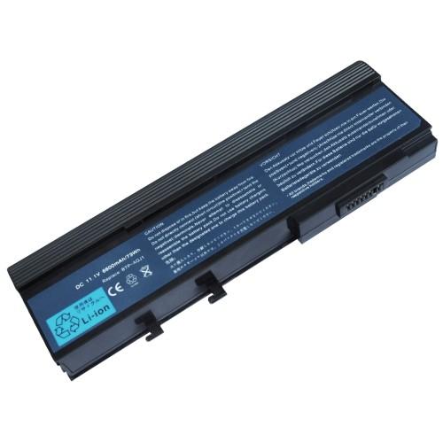 Superb Choice Batterie Dordinateur Portable Acer Aspire 5550