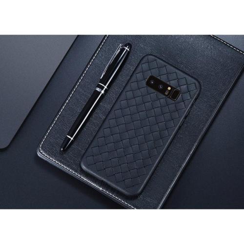 PANDACO Étui souple ajusté pour Samsung Galaxy Note 8