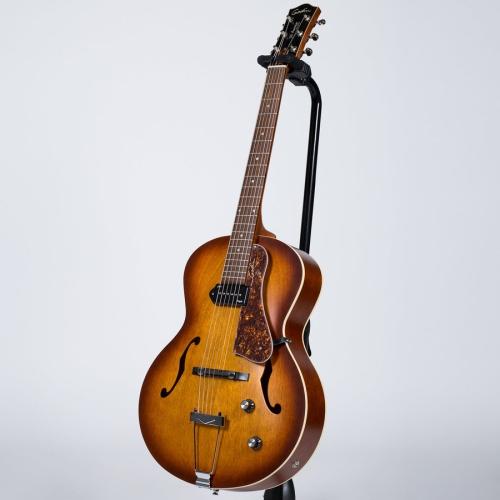 Godin 5th Avenue Kingpin Acoustic Guitar - Cognac Burst