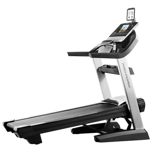 ProForm Pro 9000 Folding Treadmill : Treadmills