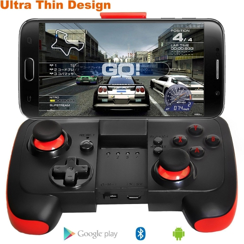Gamepad: Bluetooth, Wirless, & Android Controller | Best Buy Canada