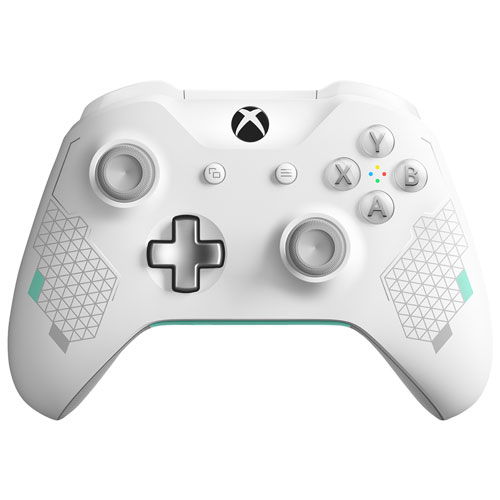 Xbox One Controller: Wireless & Wired | Best Buy Canada