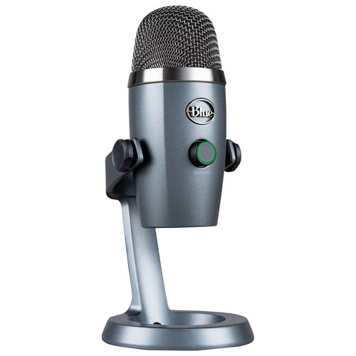 Microphones & Accessories: USB, Bluetooth & More | Best Buy