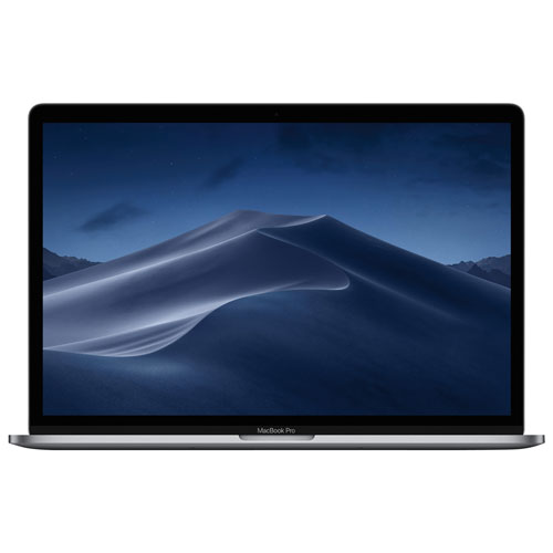 Apple MacBook Pro with Touch Bar 15 4