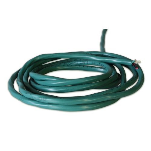 New! ThruSound Dark Green 16AWG 4-Conductor FT4 In-Wall Speaker Wire (200  feet) - Online Only