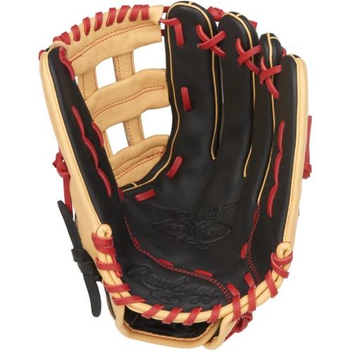 0c63fc9cc80 Rawlings Select Pro Lite Youth Baseball Glove